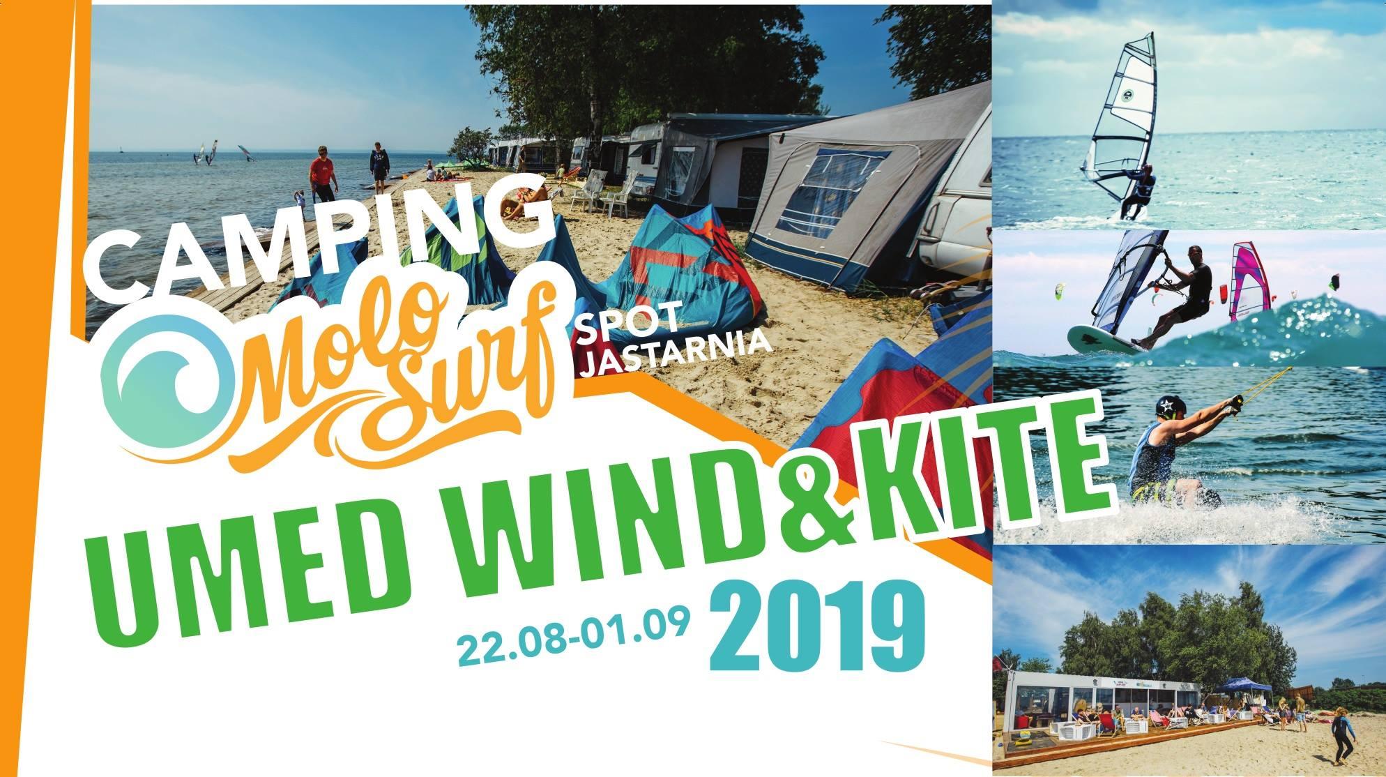 Obóz Wind&Kite 2019!