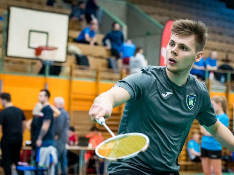 III rundy Drużynowych Mistrzostw Polski w Badmintonie LOTTO EKSTRALIGA BADMINTONA 2020/2021