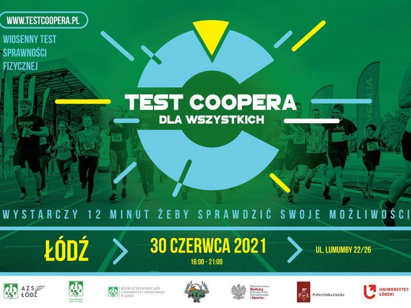 Test Coopera dla wszystkich