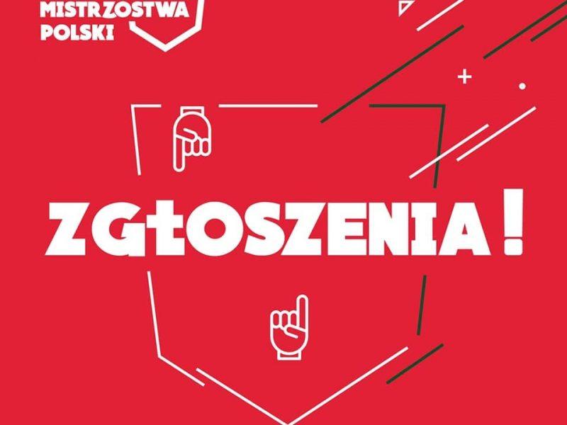 Akademickie Mistrzostwa Polski Badminton PF A 2021 zgłoszenia wstępne
